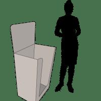 Visuel de box de palette
