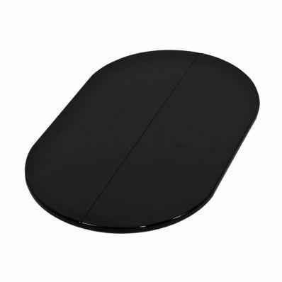 tablette comptoir en option