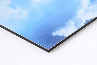 tableau imprimé sur aluminium