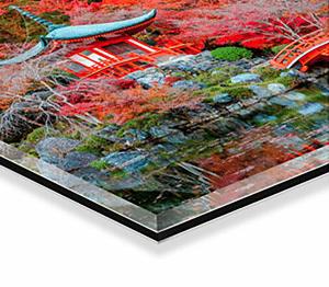 Tableau Plexiglass